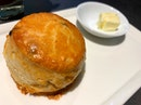 Scone And Butter