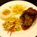 Kenny Rogers Roasters(Deliciously Healthy)