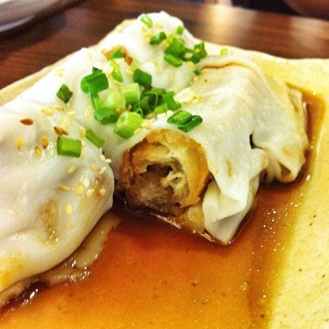 Yishun Chinese Food