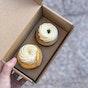 Plain Vanilla Bakery (Robinson Road)
