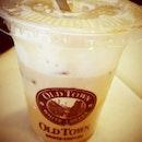 Old Town White Coffee Hazalnut