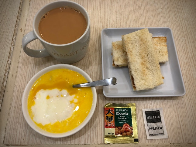 Breakfast Set