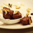 #Beef with garlic… #TungLokSeafood tasting