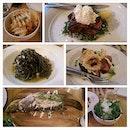 18 July 2014 - Dinner at Buttero.