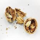 Having #walnut is a messy affair.