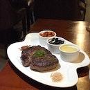 Break Up Steak ($45.90)