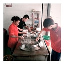 Tangkak famous beef noodles....too bad i don't take beef...