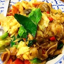 Spicy Fried Kway Tiao