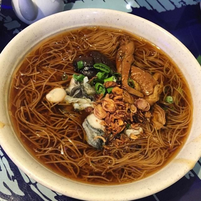 Jcube Chinese Restaurant