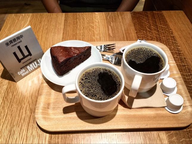 Muji Coffee