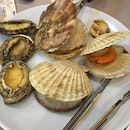 Abalone N Clams