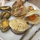 Abalone N Clams