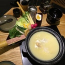 Collagen Hot Pot