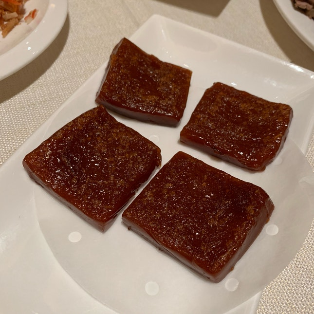 CNY Rice Cake