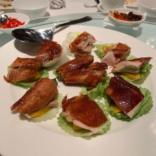 Lou Hei/Chinese Cuisine