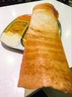 Paper Thosai Masala Chicken ($7.90)