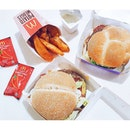 If you didn't know - Potato Wedges are now available at all McDonald's Singapore since 31 March!