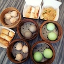 All dim sums at $2.50 per 笼 and $3.90 for the mains at @baotodaysg from now till 3 weeks later (according to the staff).