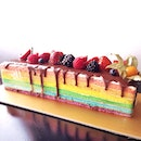 Rainbow Cafe From Medz