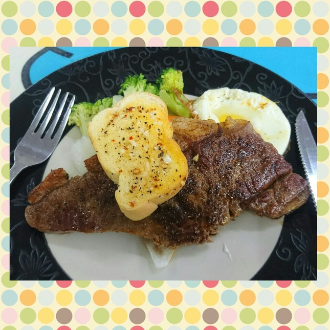 Westen Food