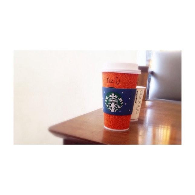 #addiction #coffee #thisisdrugforme #starbucks