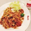 Ma favorite Asian food, Stir Fried Beef Horfun 🍴 #sgfood