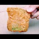 Fried Tapioca