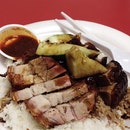 Outram Park Roasted Meat (Chinatown Complex Market & Food Centre)