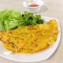 Banh Xeo Pancake