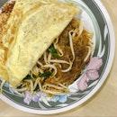 Pad Thai Woon Sen