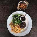 Grilled Angus Beef Tenderloin (200gm)