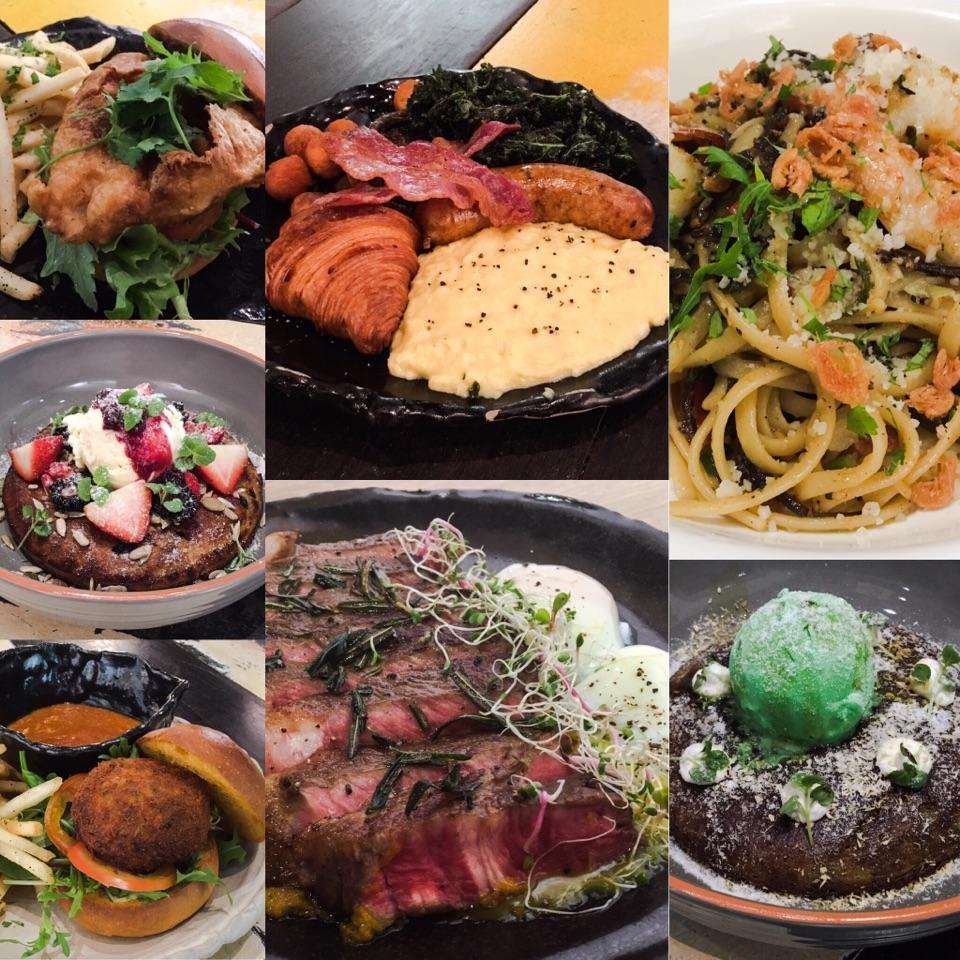 Burpple Tastemaker Eatup at Artistry (19/06/2017) — New Menu