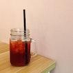 Strawberry Elderflower Iced Brewed Shaken Tea