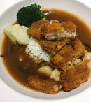 SG Braised Rice 十格捞饭