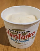 Mentaiko Ice-Cream