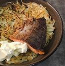 Munch Saladsmith (PoMo)