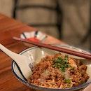 Suprmee — Indomie, Telur, Ayam Supr