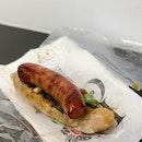 Sausage with Sticky Rice (Original) 大肠包小肠