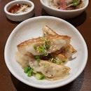 Original Dumplings [$7++]
