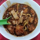 Yuan Chun Famous Lor Mee (Amoy Street Food Centre)