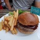 Wagyu Cheeseburger [$26++]