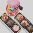 Sweet treats for the family 💓 • #burple