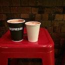 TGIF ☕️ @igsg #igsg #singapore #foodpornasia #burpple #setheats #eatoutsg #sgfood #foodsg #sgfoodie #singaporeeats #sgcafe #sgcafehopping #sgcafefood @cafehoppingsg  @sgcafefood @sgfoodie @singaporeeats #63espresso #coffee #mocha @63espresso