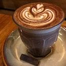 much needed respite from the world  @igsg #igsg #singapore #foodpornasia @burpple #burpple #setheats #eatoutsg #sgfood #foodsg #sgfoodie #singaporeeats #sgcafe #sgcafehopping #sgcafefood @cafehoppingsg @sgcafefood @sgfoodie @singaporeeats #breakfast #brunch #coffee #coffeeart #mocha @craftsmenspecialtycoffee #craftsmenspecialtycoffee