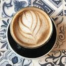 Sometimes, I feel like I need coffee even in my sleep.