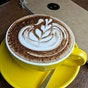 Coffee Signature (Jalan Serampang)