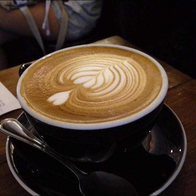 Little Cafes