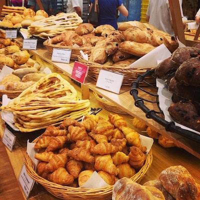 Komugi Bakery Mid Valley Megamall Burpple 5 Reviews Mid Valley City Malaysia