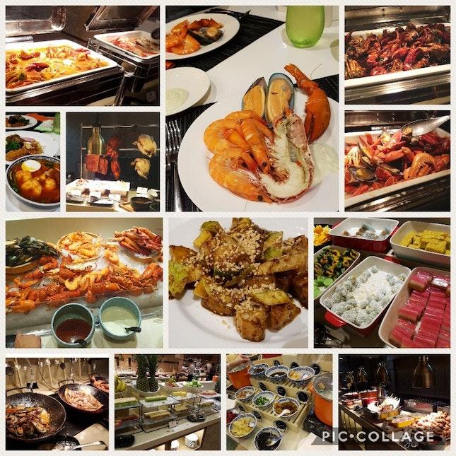 Not-so-good-buffet