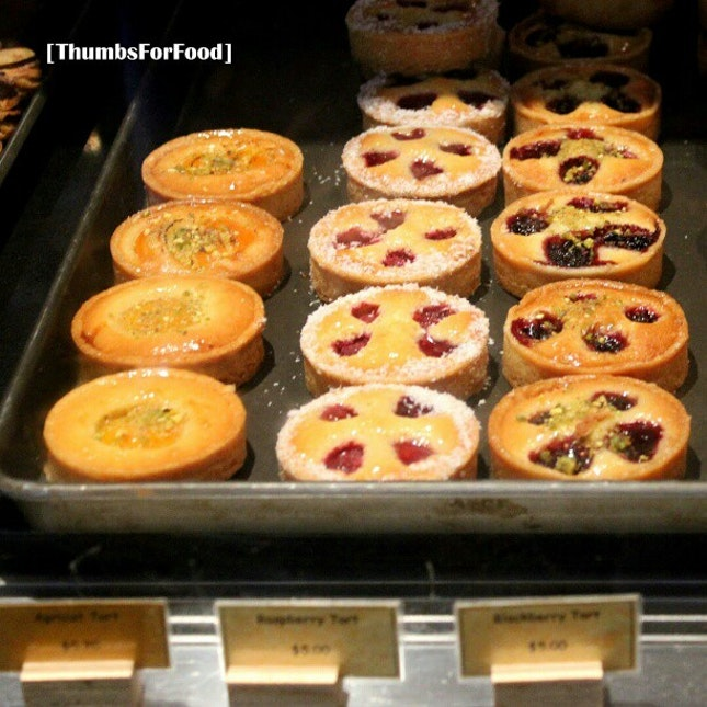 Check out our review on Baker & Cook at http://thumbsforfood.blogspot.sg/2012/11/baker-cook-hillcrest-road.html?m=1